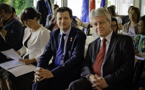 Fot. Stałe Przedstawicielstwo RP w Genewie