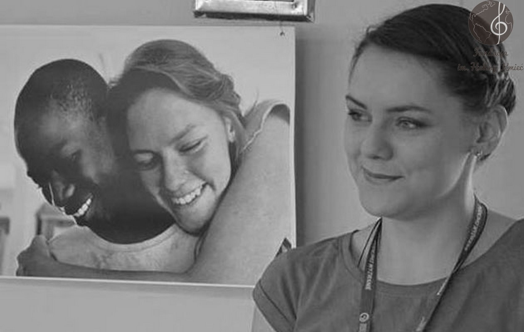 Helena Kmieć zginęła na misji w Boliwii (foto: helenakmiec.pl)