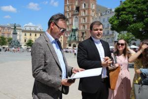 Fot. Biuro Prasowe Archidiecezji Krakowskiej
