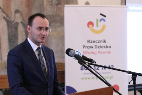 Obchody Ogólnopolskiego Dnia Praw Dziecka w Raciborzu