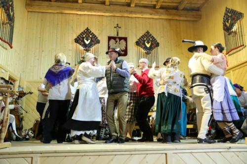 Prucki w Poroninie, czyli powrót tradycji sprzed 30 lat