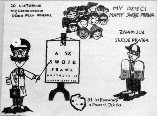III kategoria, laureat Kewin Kiełczykowski (praca robiona metodą wypalania w drewnie), kl. II Branżowej Szkoły I Stopnia w Kolonii Szczerbackiej