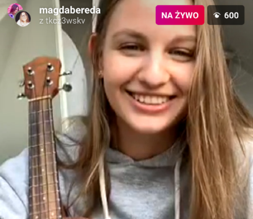 Magda Bereda