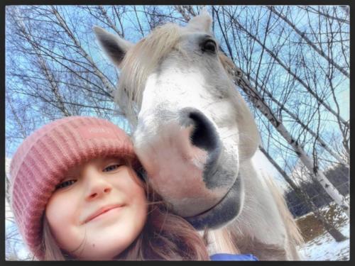 Maja Czarnocka 'Mój przyjaciel koń'