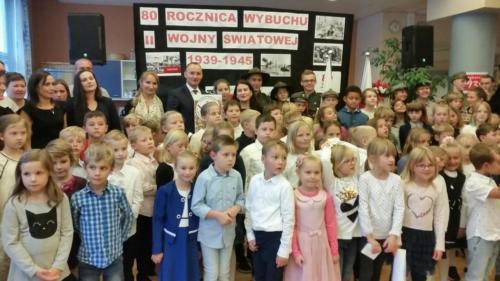 Spotkanie z polskimi dziećmi i trudne rozmowy o Barnevernet