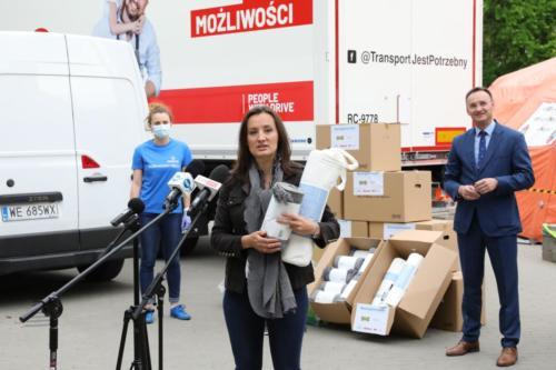Milionowe wsparcie dla dziecięcych oddziałów psychiatrycznych. Ruszyła akcja IKEA i Rzecznika