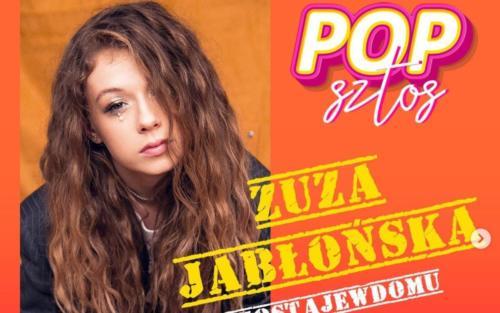Zuza Jabłońska